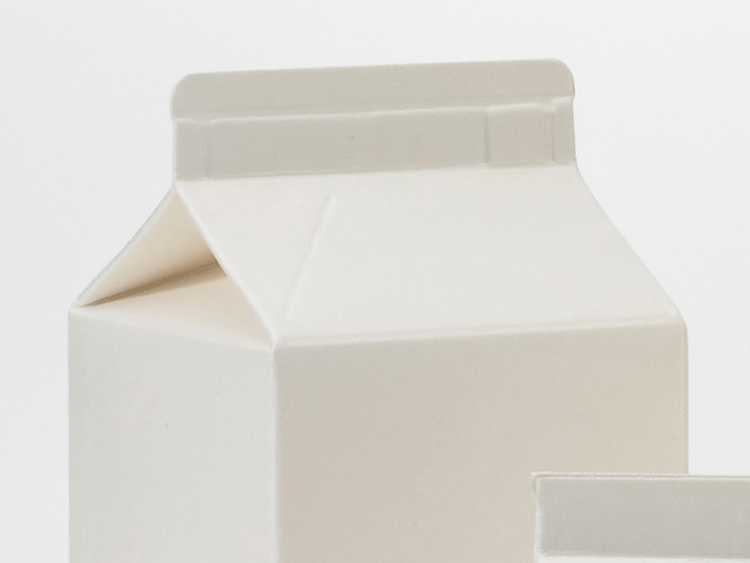 カートン(紙容器)
